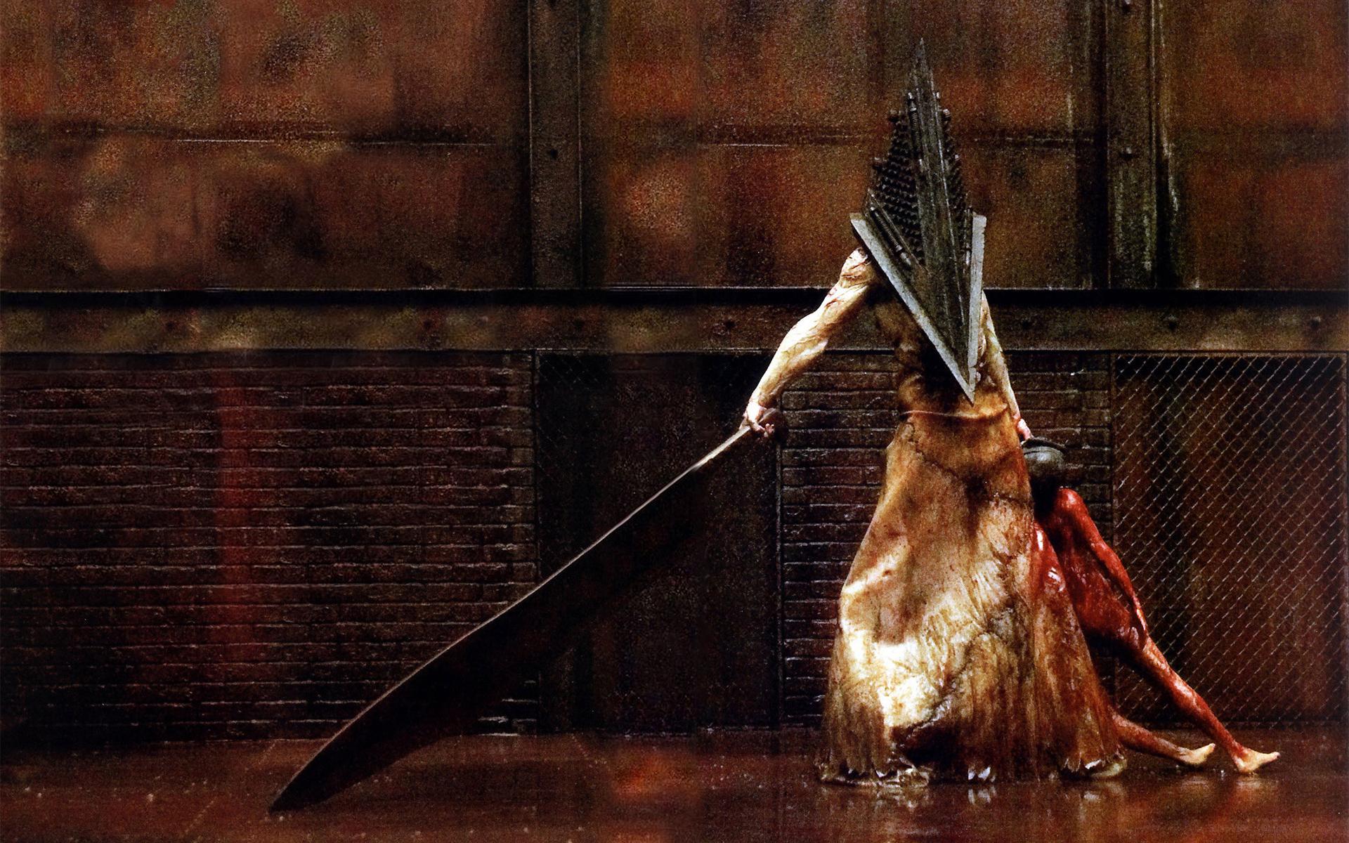 Новые слухи оновой Silent Hill. Игра возможно будет эксклюзивом дляPS5