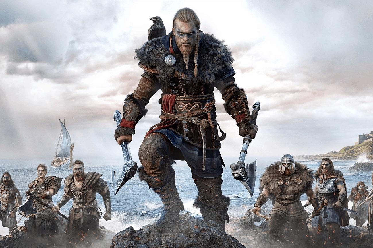 Первые подробности Assassin's Creed Valhalla. Набеги, кланы иоднополые отношения
