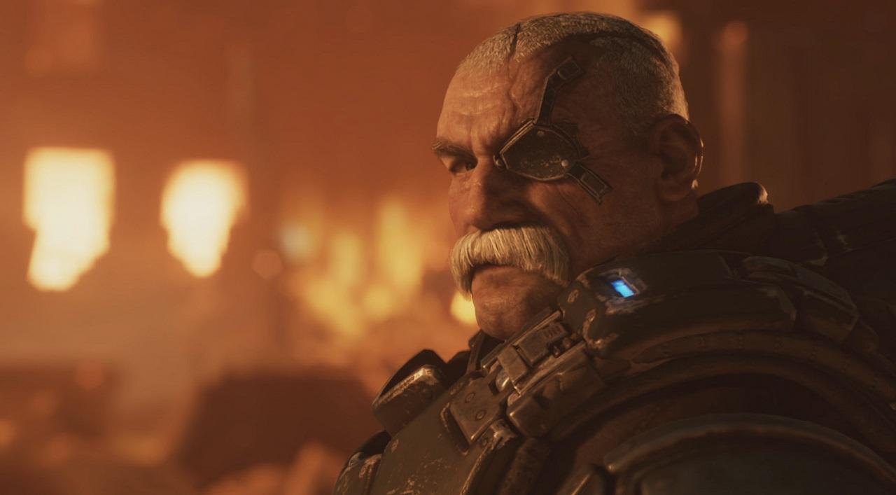 Пираты взломали новую игру Gears Tactics