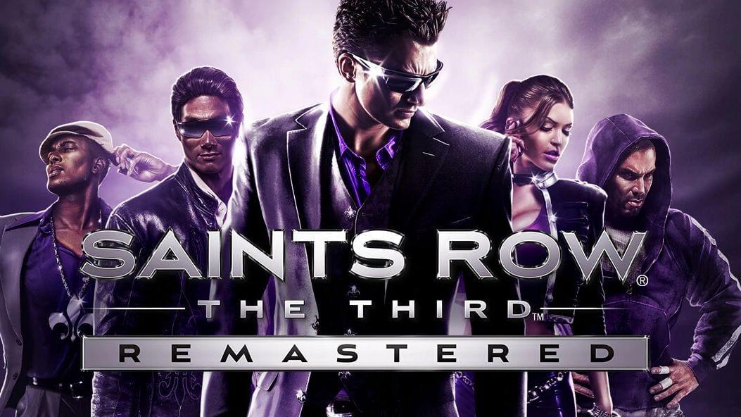 Пираты взломали Saints Row: The Third Remastered почти сразу после релиза