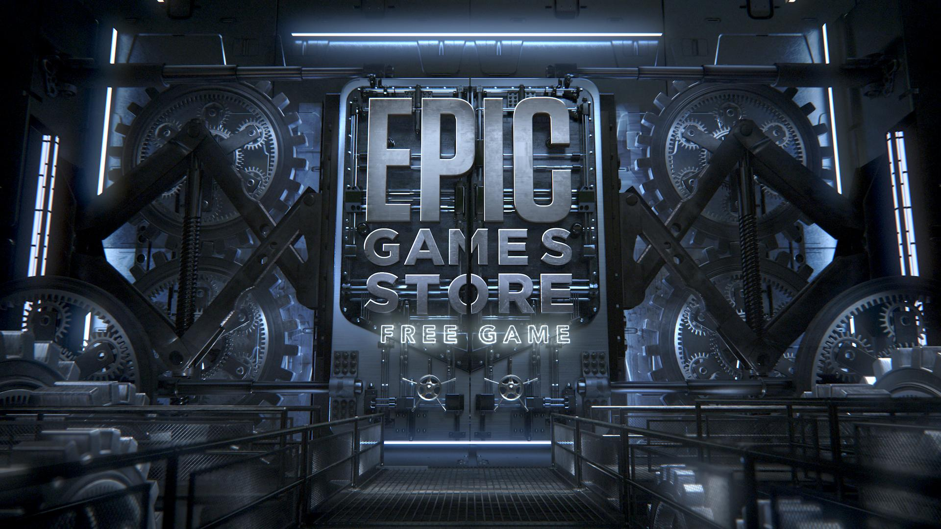 Получите бесплатно новую ААА-игру вEpic Games Store