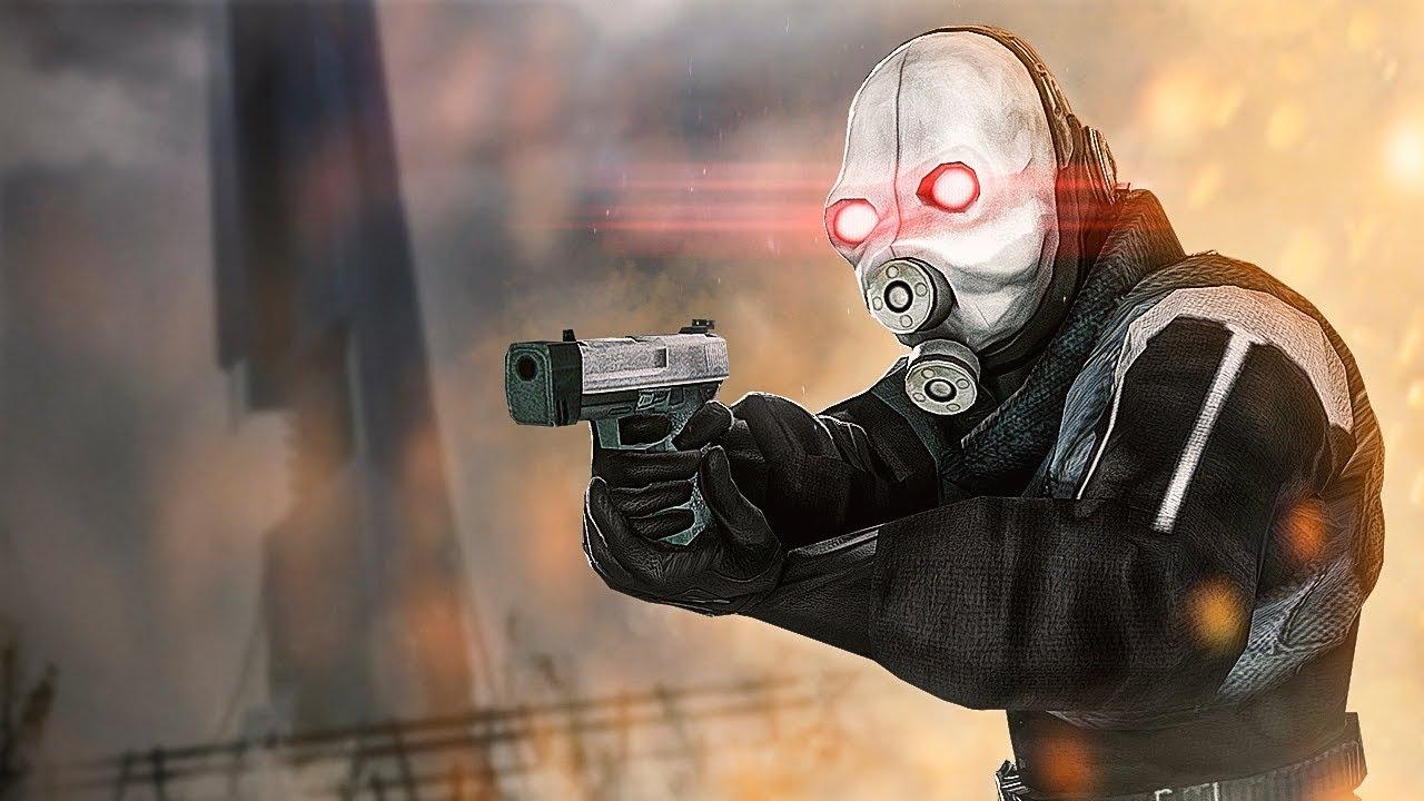 Пользователи неожиданно обнаружили ремастер Half-Life 2 вSteam