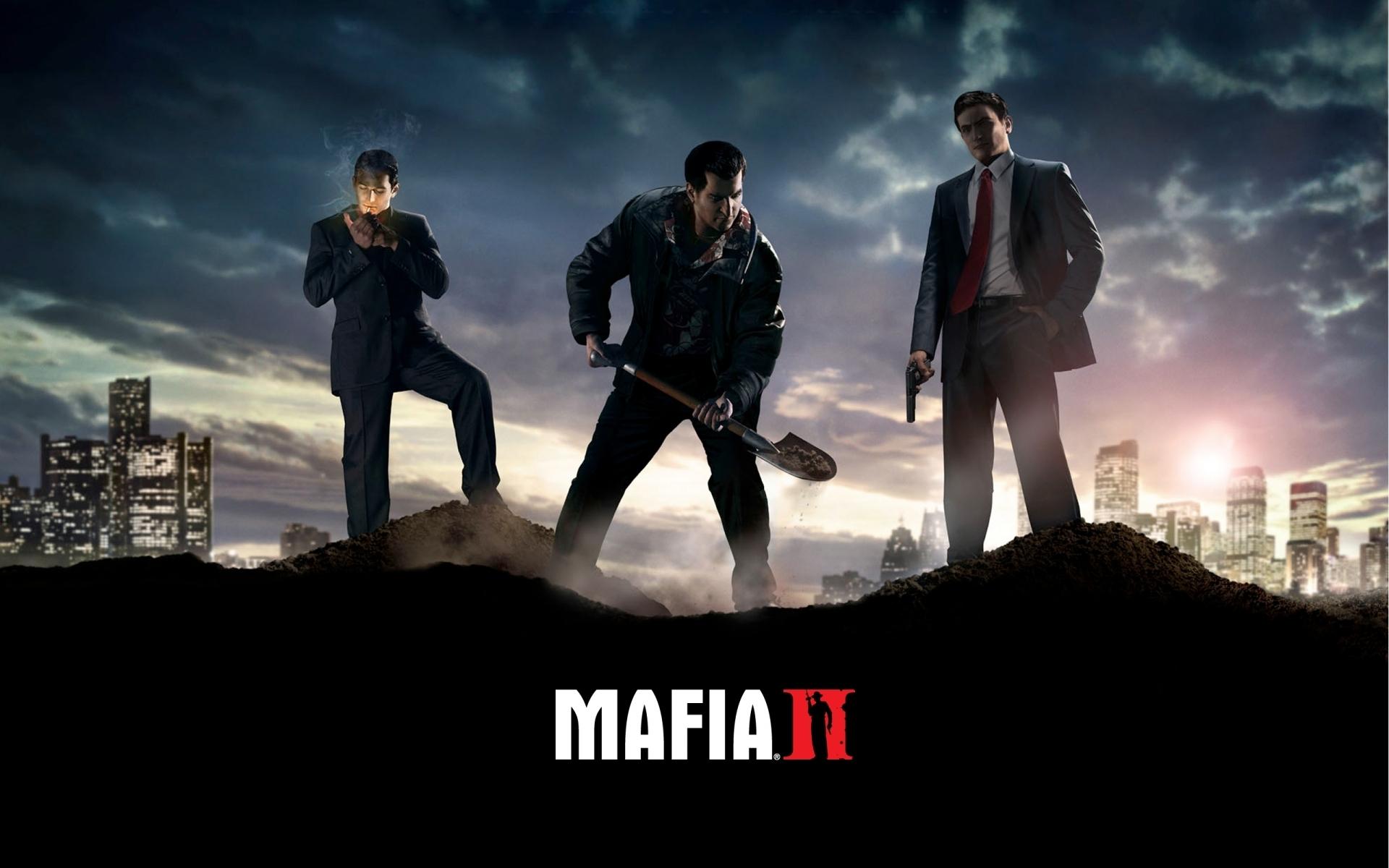 Разработчики признали вбольших технических проблемах ремастеров Mafia Trilogy