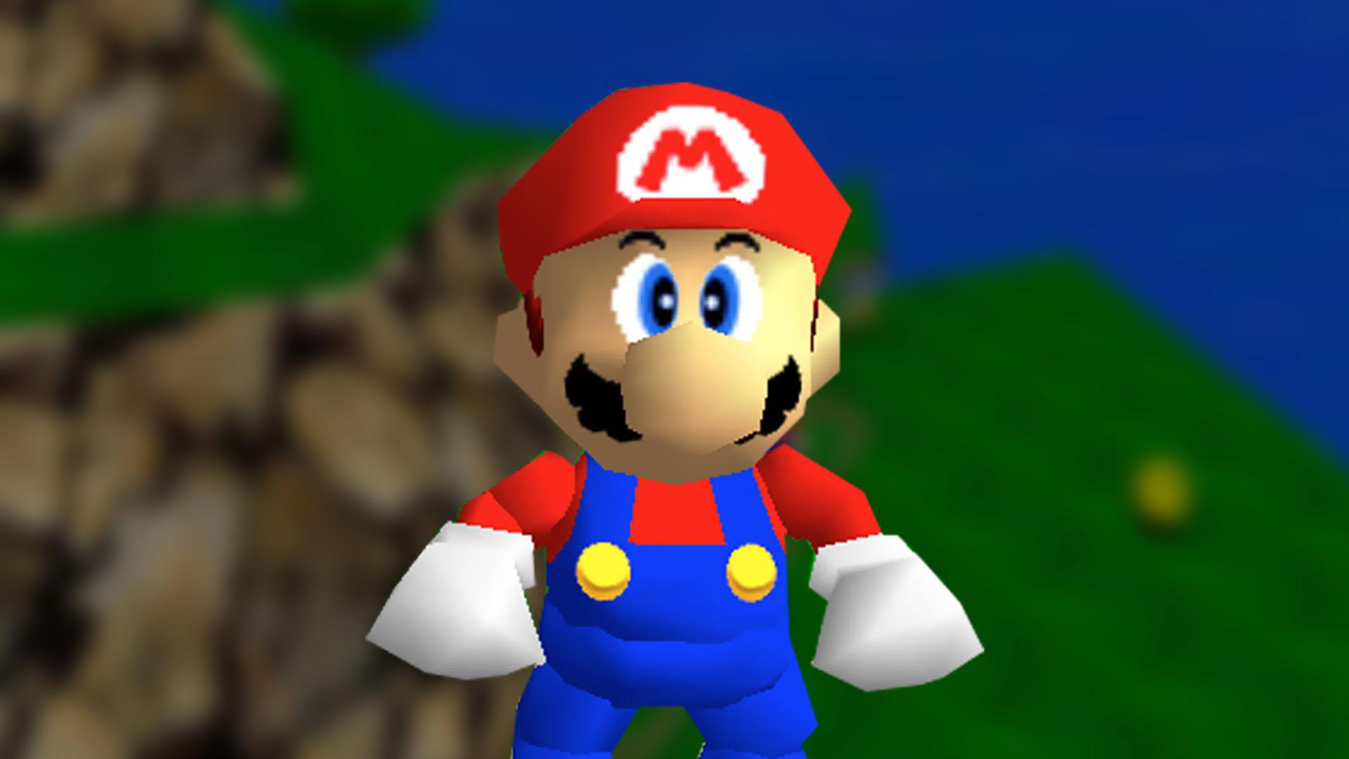 Спидраннер изСША установил новый рекорд попрохождению Super Mario 64. Наэто унего ушло 8 лет