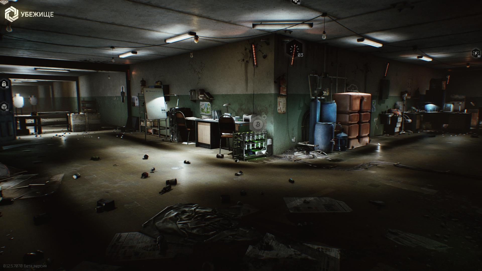 Свежий обзор Escape from Tarkov. Реализм, лут имного мата
