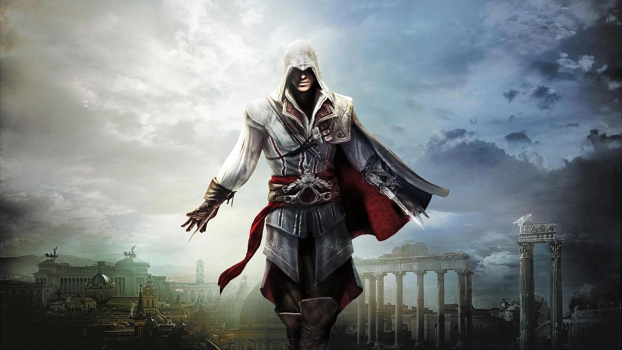 Ubisoft предлагает получить бесплатно три неплохие игры студии