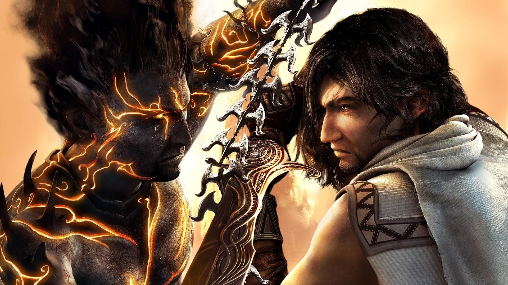 Ubisoft зарегистрировала домен, который посвящен Принцу Персии. Нас ждет новая часть?