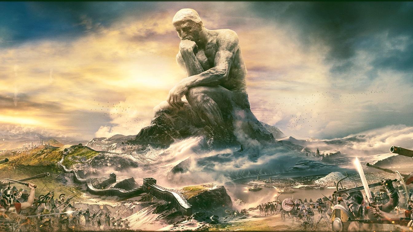 ВEpic Games Store бесплатно раздают Civilization 6
