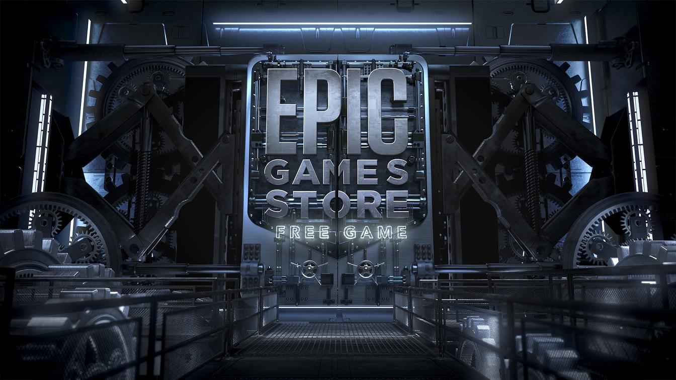 ВEpic Games Store бесплатно раздают неизвестную ААА-игру. Возможно, это будет Watch Dogs 2